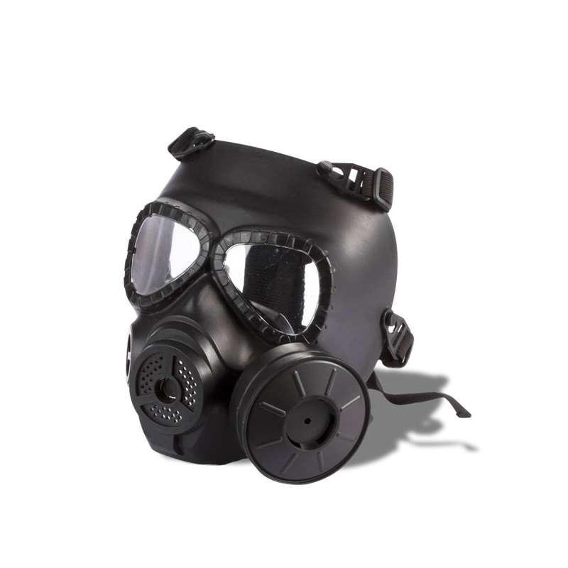 masque gaz de guerre ventil paintball totalcadeau. Black Bedroom Furniture Sets. Home Design Ideas