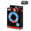 Bouée ronde avec poignées Stormtrooper Star Wars piscine mer
