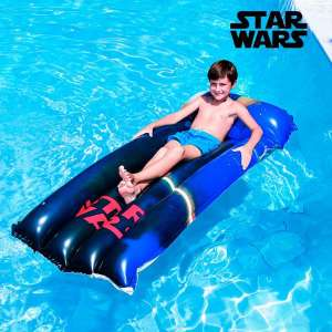 Matelas gonflable Dark Vador saga Star Wars