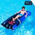 Matelas gonflable Dark Vador saga Star Wars