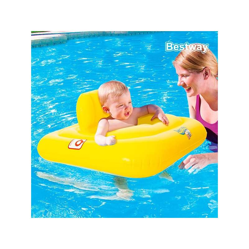 bou e fauteuil si ge gonflable pour b b s piscine mer. Black Bedroom Furniture Sets. Home Design Ideas