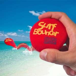 Disque professionnel à ricochet surf bouncer