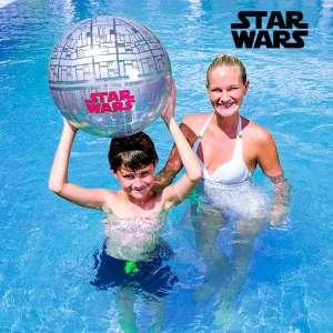 Ballon gonflable Etoile de la Mort Star Wars