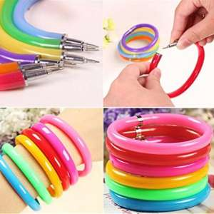 Stylo bracelet bijou de poignet stylo
