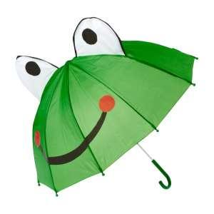 Parapluie grenouille pour enfant