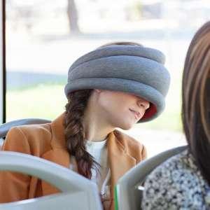 Oreiller Zap Nap pour voyage Coussin de voyage