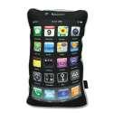 Coussin en forme d'iPhone géant oreiller ipad