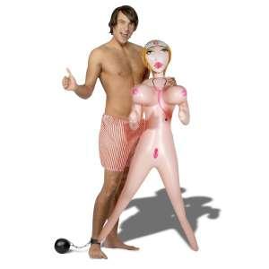 Poupée Gonflable Infirmière sexy