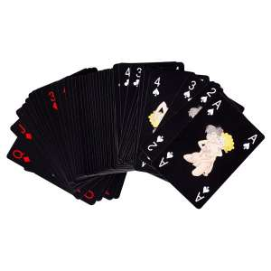 Boîte de jeu cartes à aux images du Kamasutra érotique sexy coquin