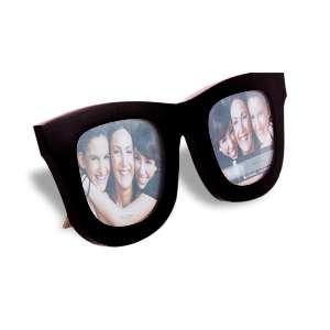 Cadre photos lunettes de soleil original