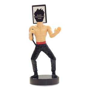 "Porte photo original ""Be a Ninja"" figurine Ninja"