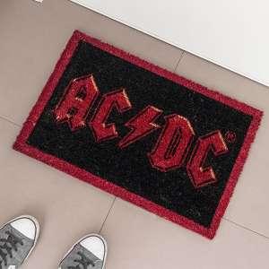 Paillasson tapis d'entrée groupe AC/DC