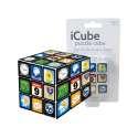 Cube magique icônes de Smartphone - Cube casse-tête