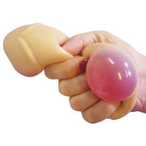 Anti stress humoristique en forme de pénis 14 cm