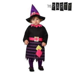 Déguisement pour bébé petite sorcière Halloween Costume fête