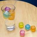 30 Glacons réutilisables glaçons pour boissons fraîches