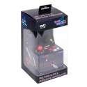 Borne d'arcade rétro pour bureau avec 240 Jeux sport tir arcade puzzle