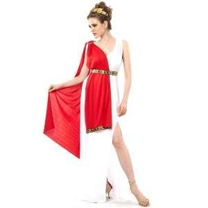 Costume Déesse de Rome Déguisement antique reine