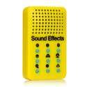 Boîtier à sons émoticones boite Humoristiques 9 sons drole