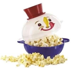 Cuiseur à popcorn pour micro-ondes Monsieur Pop-Corn