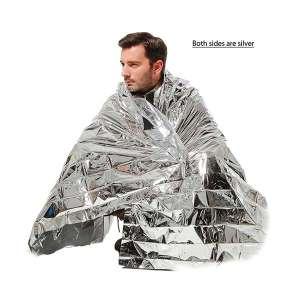 Couverture de survie thermique