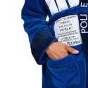 Peignoir Tardis du Dr Who