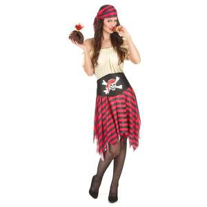 Costume pirate pour femme deguisement