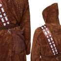 Peignoir costume Star wars Chewbacca