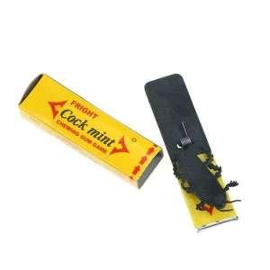 Chewing-Gum farce Piégé Cafard