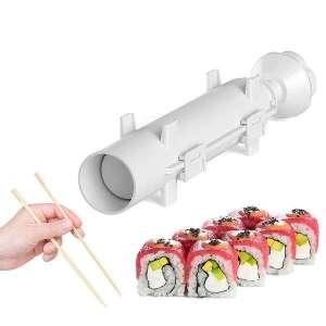 Appareil rouleur pour sushi maki tube poussoir preparation makis