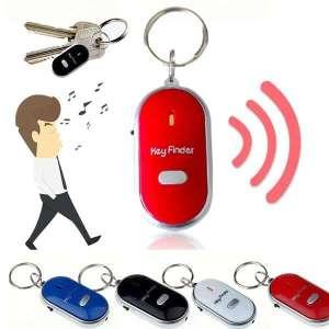 Porte-clés retrouve-clés localisateur de clé sifflement