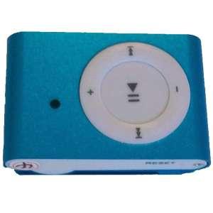 Mp3 camera espion bleu lecteur mp3