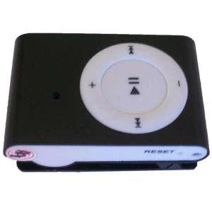 MP3 camera espion et 1 paire d'écouteurs
