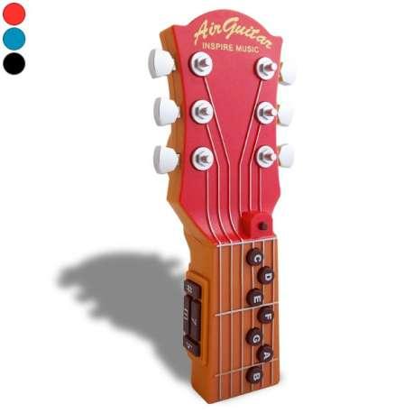 Guitare électronique de voyage de poche haut-parleur