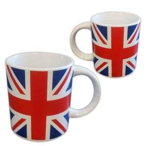 Tasse drapeau Royaume-Uni Mug Anglais