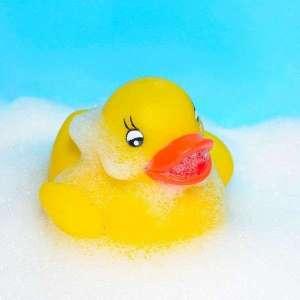 Canards de bain pour enfant (5 pièces)