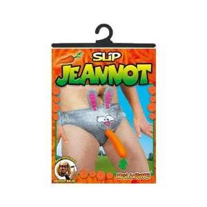 String humoristique pour homme Jeannot mangeur de carotte