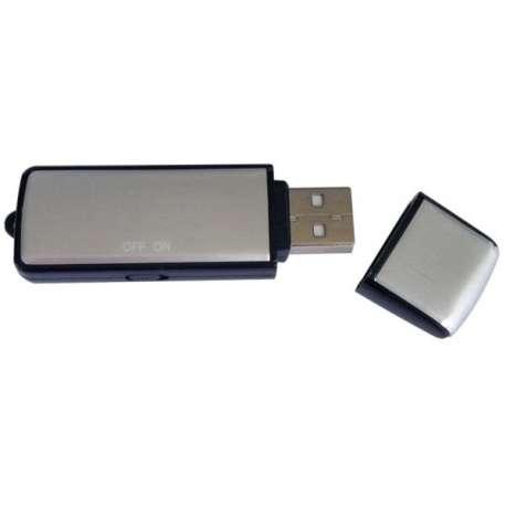 Clé USB dictaphone enregistreur vocal 2Go