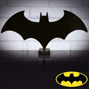 Lampe Eclipse Batman via USB