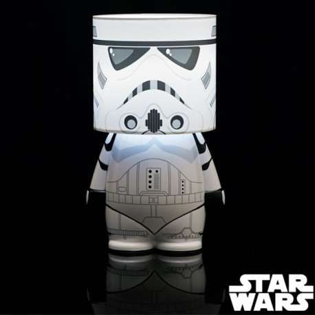 Lampe Stormtrooper Saga Star Wars