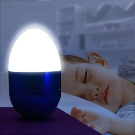 Veilleuse Led mini oeuf lampe miniature