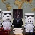 Lampe d'ambiance Dark Vador Star Wars